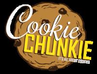 COOKIE CHUNKIE Logo